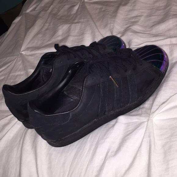 156e1921a adidas Shoes - Women s adidas superstar 80s metal toe 8.5